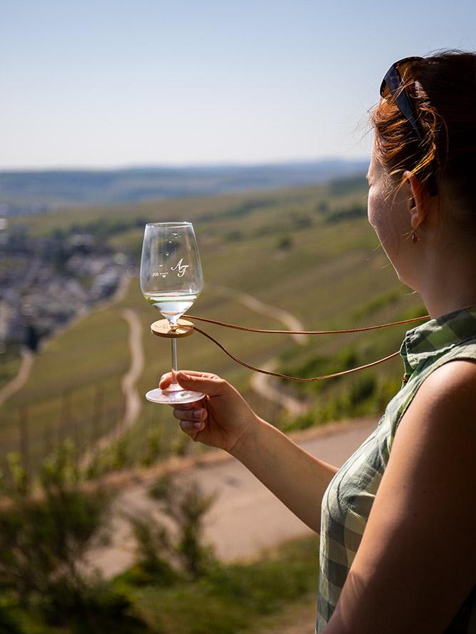 Weinproben und Mehr